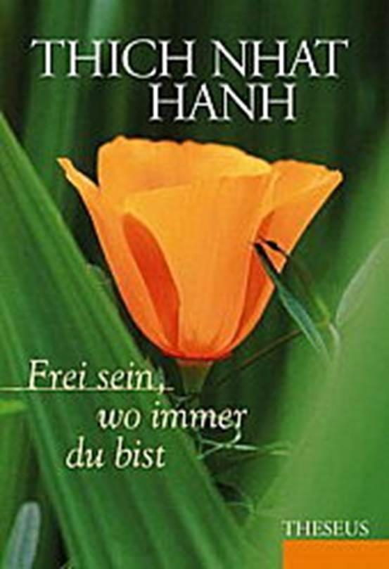 Ein schönes Buch von vielen. Thich Nhat Hanh ist ein Lehrer der Achtsamkeit. Ich mag seine Einfachheit und Klarheit im Sprachausdruck, seine gelebte Herzoffenheit.